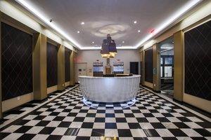 Lobby - Fairfield Inn & Suites by Marriott Center City Philadelphia