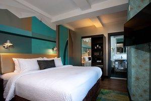 Room - Fairfield Inn & Suites by Marriott Center City Philadelphia