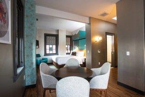 Suite - Fairfield Inn & Suites by Marriott Center City Philadelphia