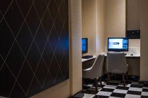 Conference Area - Fairfield Inn & Suites by Marriott Center City Philadelphia