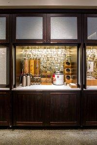 Restaurant - Fairfield Inn & Suites by Marriott Center City Philadelphia