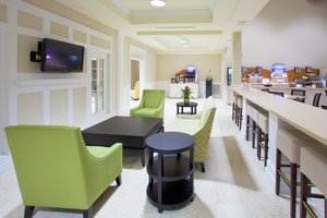 Restaurant - Holiday Inn Express Hotel & Suites Marina Marathon