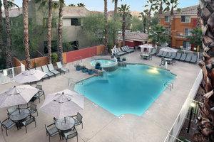 Pool - Holiday Inn Express Scottsdale