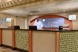 Lobby - Holiday Inn Express Scottsdale