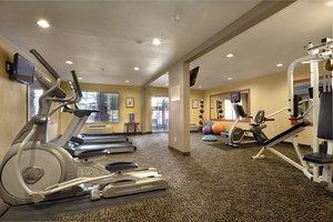 Fitness/ Exercise Room - Holiday Inn Express Scottsdale