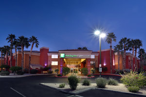 Exterior view - Holiday Inn Express Scottsdale