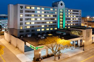 Exterior view - Holiday Inn Bridgeport