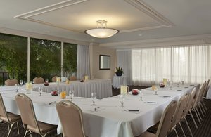 Meeting Facilities - Bristol Hotel San Diego