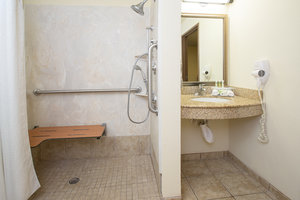 - Holiday Inn Express Hotel & Suites North Pueblo