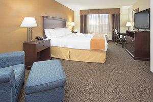 Room - Holiday Inn Express Hotel & Suites North Pueblo