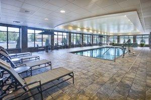 Pool - Holiday Inn Express Hotel & Suites Geneva