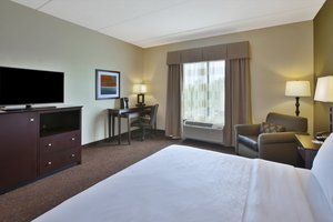 Room - Holiday Inn Express Hotel & Suites Geneva