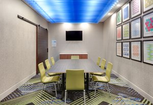 Meeting Facilities - Holiday Inn Express Hotel & Suites Northwest Dallas
