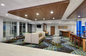 Lobby - Holiday Inn Express Hotel & Suites Northwest Dallas