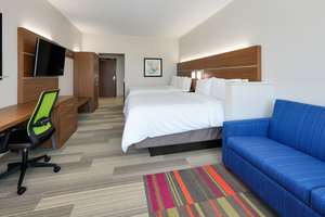 Suite - Holiday Inn Express Hotel & Suites Northwest Dallas