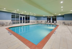 Pool - Holiday Inn Express Hotel & Suites Northwest Dallas