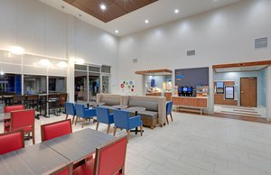 Restaurant - Holiday Inn Express Hotel & Suites Northwest Dallas