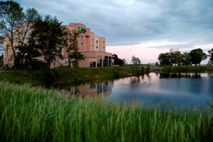 Exterior view - Holiday Inn Express Hotel & Suites Mankato