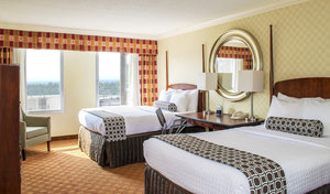 Room - Crowne Plaza Hotel Harrisburg