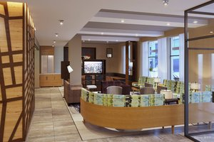 Lobby - TownePlace Suites by Marriott Midtown New York