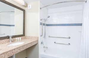 - Staybridge Suites U District Seattle