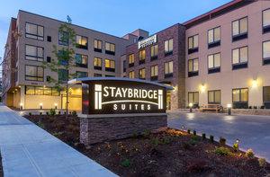 Exterior view - Staybridge Suites U District Seattle