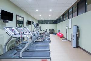 Fitness/ Exercise Room - Staybridge Suites U District Seattle