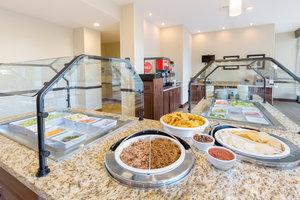 Restaurant - Staybridge Suites U District Seattle