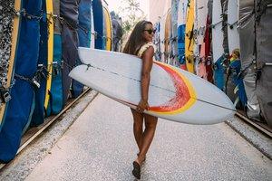 Beach - Waikiki Beachcomber Resort by Outrigger