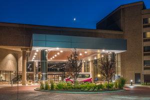 Exterior view - Crowne Plaza Hotel Plainsboro