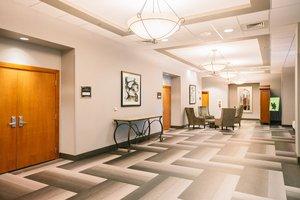 Meeting Facilities - Crowne Plaza Hotel Harrisburg