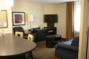 Suite - Candlewood Suites Arlington