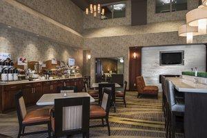 Restaurant - Holiday Inn Express Hotel & Suites Northwest Conway
