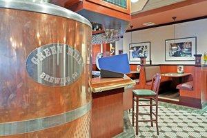 Bar - Holiday Inn Hotel & Suites Overland Park