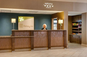 Lobby - Holiday Inn Hotel & Suites Overland Park