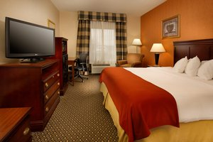 Room - Holiday Inn Express Hotel & Suites Chambersburg