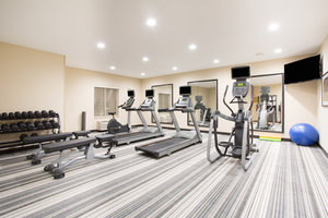 Fitness/ Exercise Room - Candlewood Suites Longmont