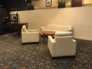 Lobby - Holiday Inn Tewksbury