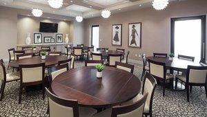 Meeting Facilities - Holiday Inn Express Hotel & Suites Davenport