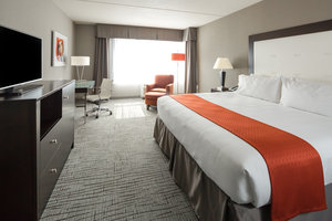 Room - Holiday Inn Express Hotel & Suites Davenport