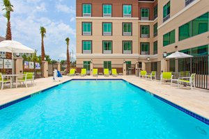 Pool - Holiday Inn Express Hotel & Suites Medical Center Houston