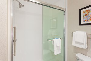 - Holiday Inn Express Hotel & Suites Medical Center Houston