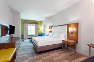 Suite - Holiday Inn Express Hotel & Suites Medical Center Houston