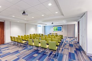 Meeting Facilities - Holiday Inn Express Hotel & Suites Medical Center Houston