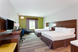 Room - Holiday Inn Express Hotel & Suites Medical Center Houston
