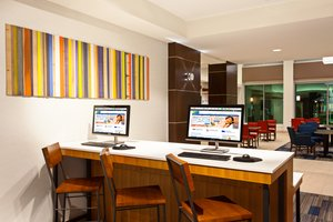 proam - Holiday Inn Express Hotel & Suites Medical Center Houston