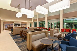 Restaurant - Holiday Inn Express Hotel & Suites Medical Center Houston
