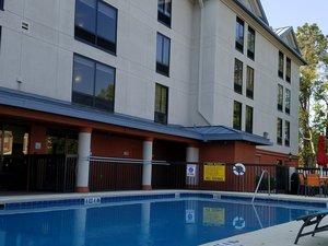 Pool - Holiday Inn Express Hotel & Suites I-95 Jacksonville