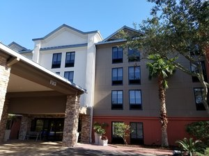 Exterior view - Holiday Inn Express Hotel & Suites I-95 Jacksonville