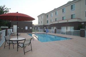 Pool - Holiday Inn Express Pembroke